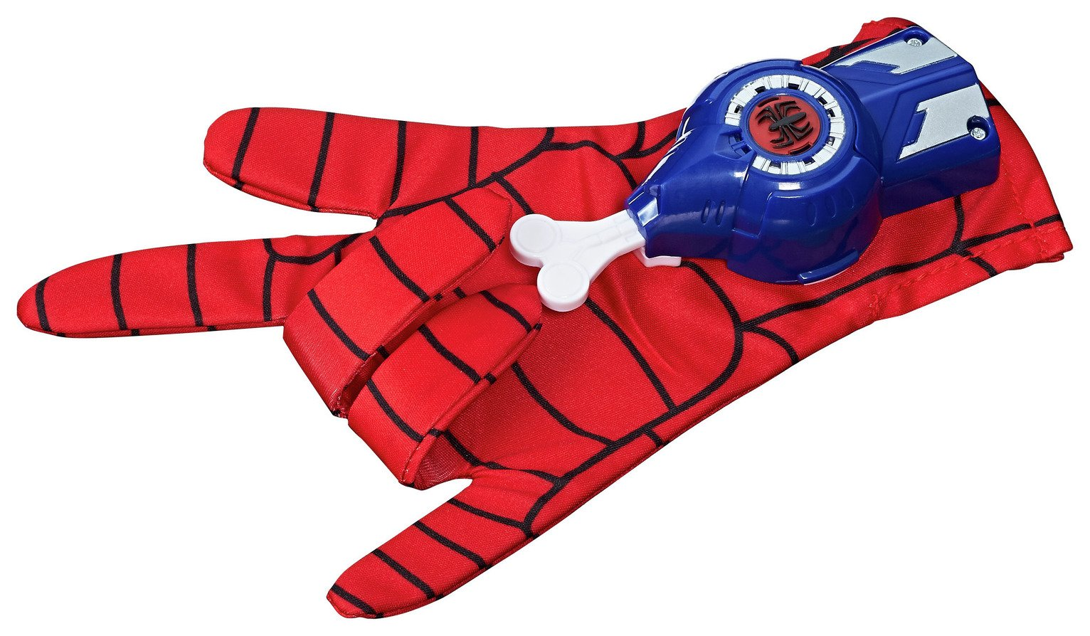 White apron argos - Spider Man Hero Fx Glove