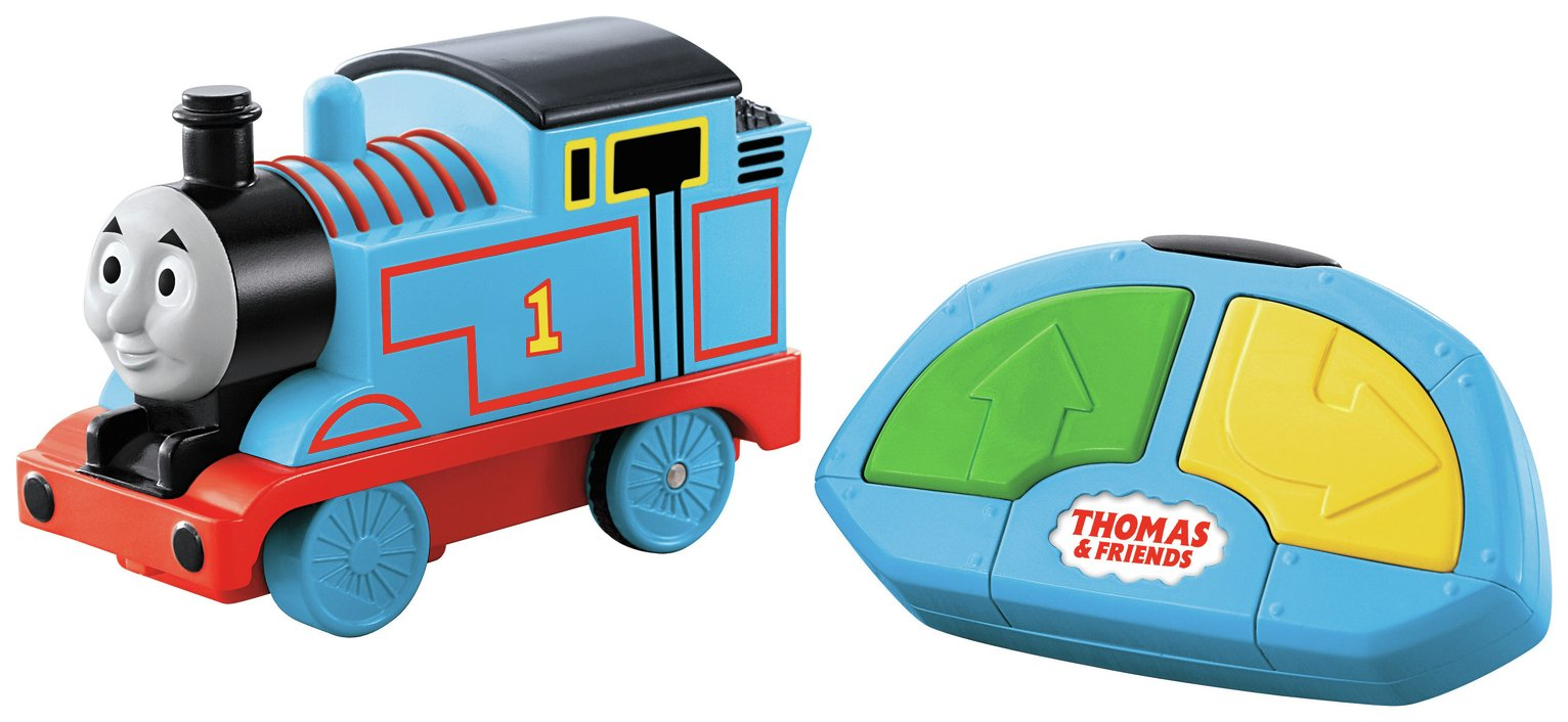 Thomas and Friends - Remote Control Thomas