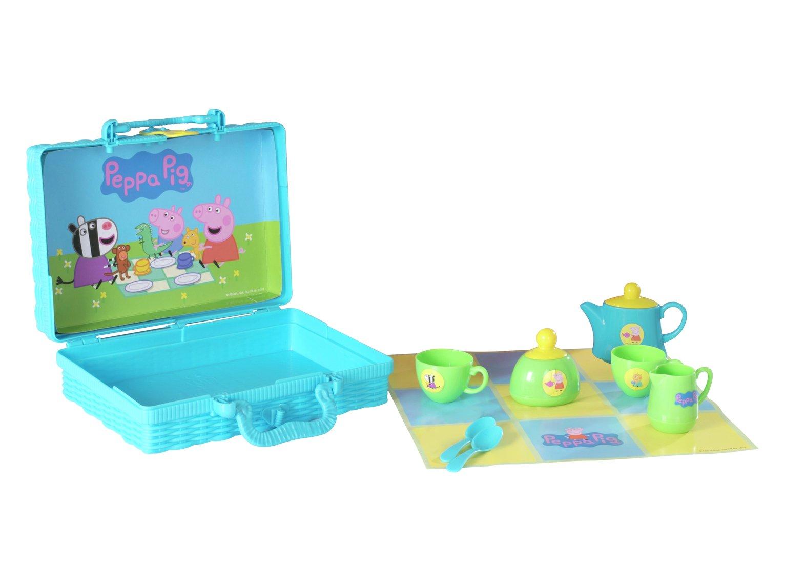 Peppa Pig Picnic Set