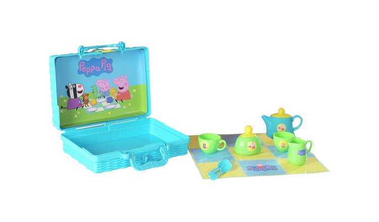 Peppa Pig Picnic Set