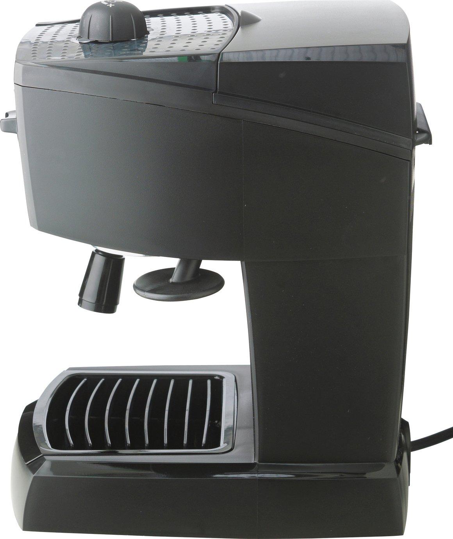 De longhi EC145 Espresso Cappuccino Maker - Black Coffee Tea & Espresso Machines eBay