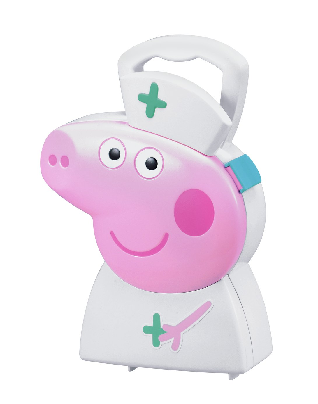 Sale On Peppa Pig Medic Case Peppa Pig Now Available