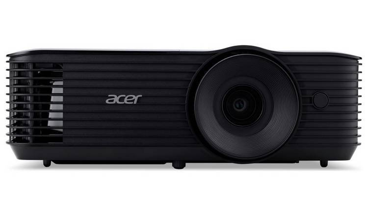 Acer X118H 3D SVGA Projector
