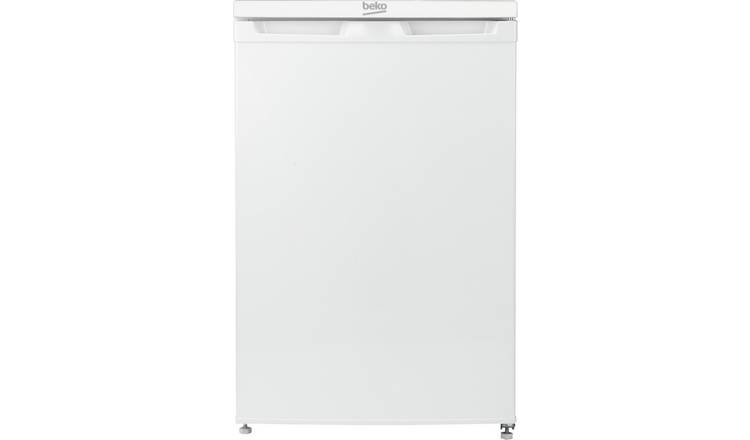 Beko UR4584W Under Counter Fridge - White