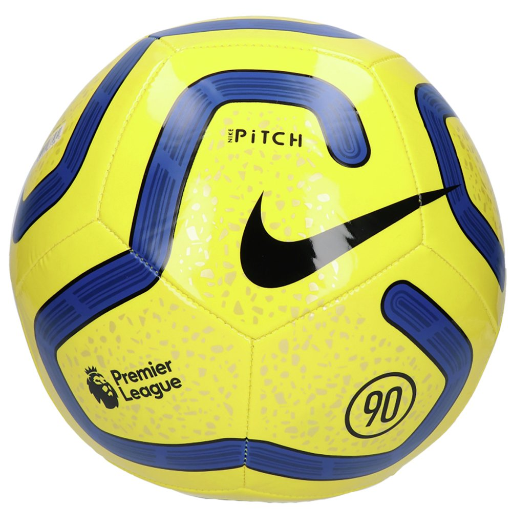 Nike Pitch Hi Vis Size 5 Football