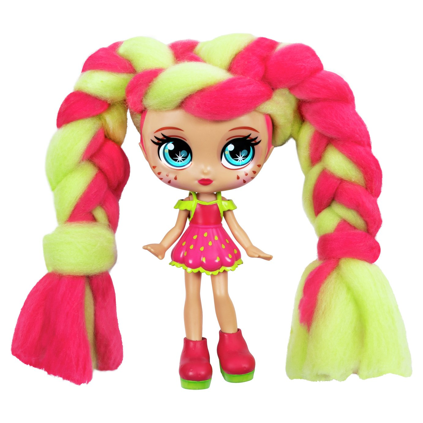 Candylocks Deluxe Scented Doll Assortment