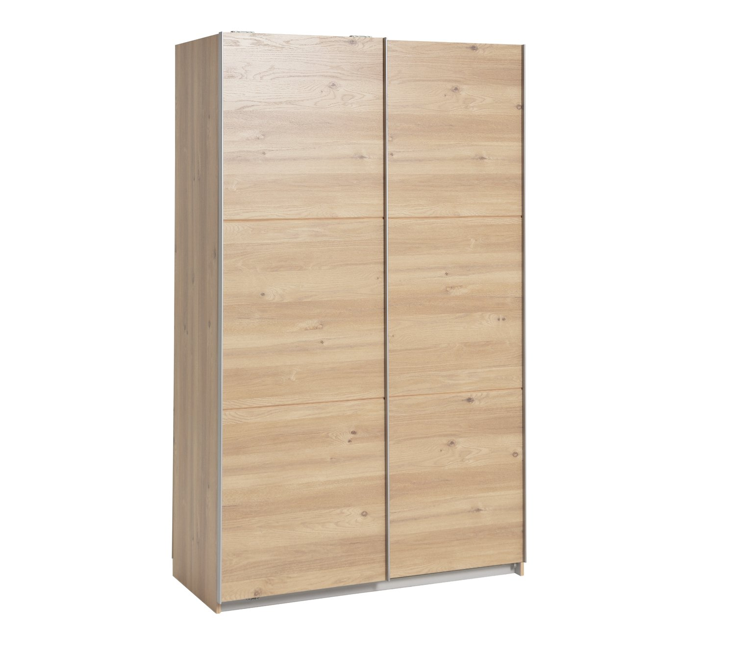 Argos Home Holsted Small Sliding Wardrobe
