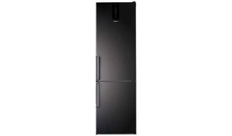 Hotpoint H7T911TKSH Frost Free Fridge Freezer - Black