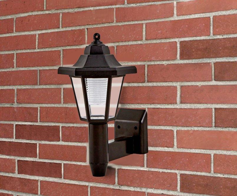 Argos Home Solar Wall Light