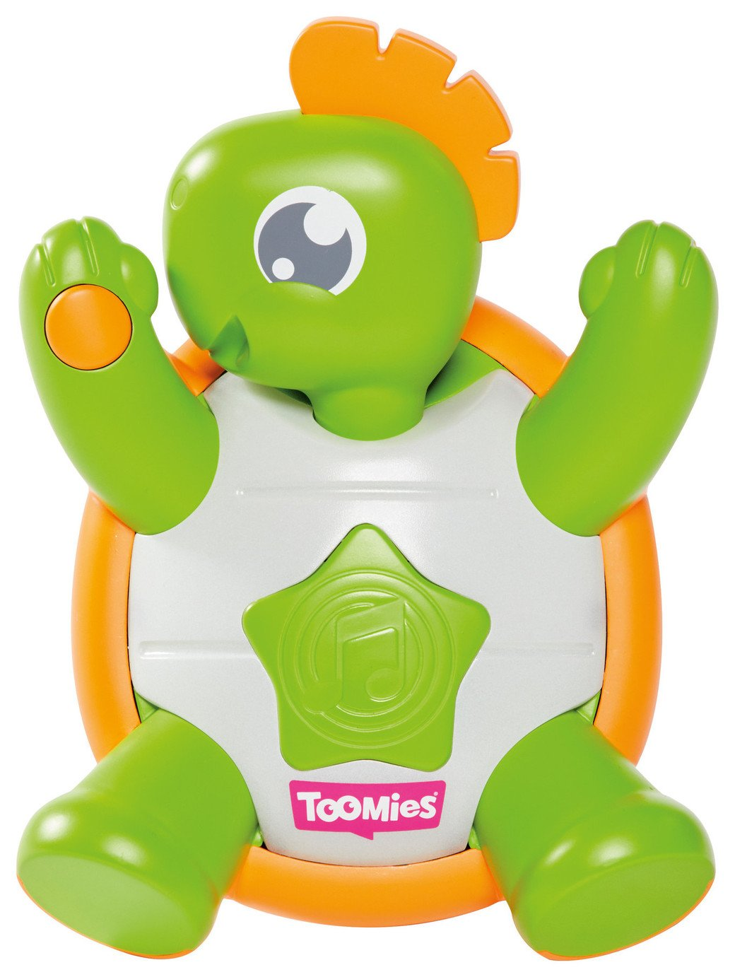 Tomy Tickle Time Turtle