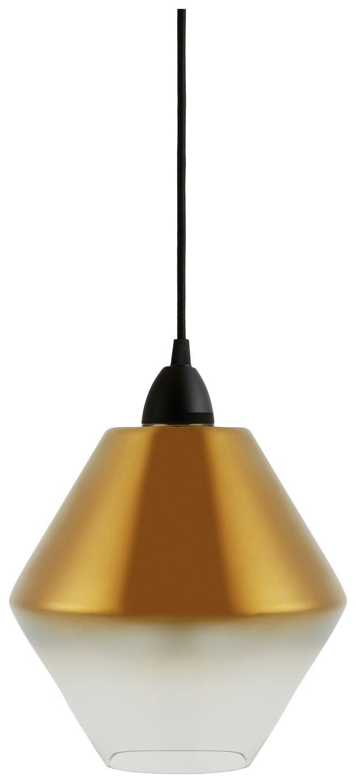 Habitat Jasmine Easyfit Shade - Gold