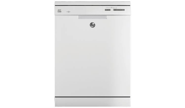 Hoover HDPN 1L390PW 13 Place Full Size Wifi Dishwasher