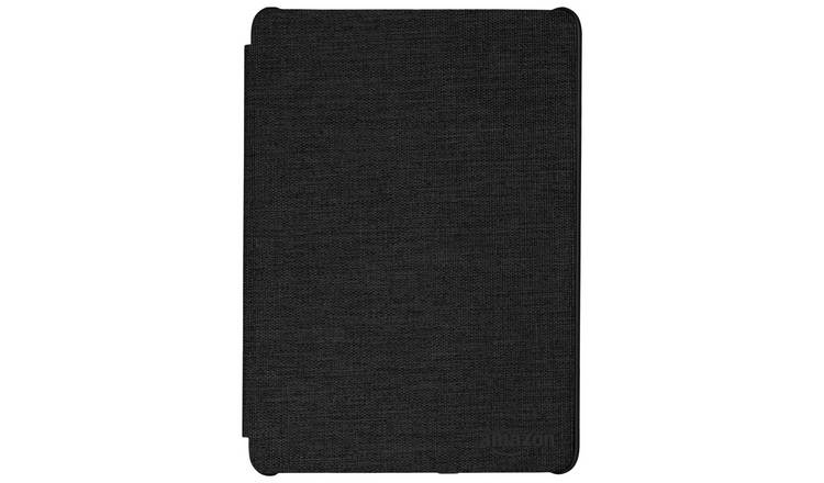 Amazon Kindle Paperwhite Fabric Tablet Case - Black