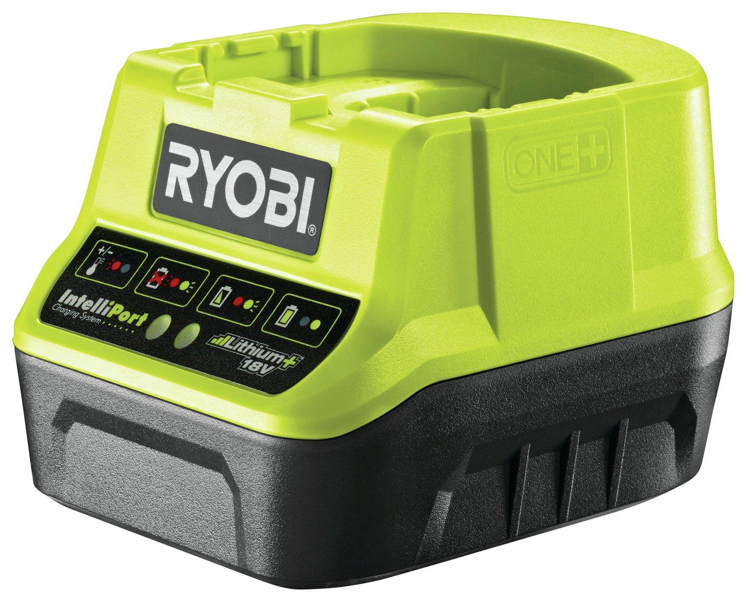 Ryobi RC18120 ONE+ Charger Bare Tool - 18V