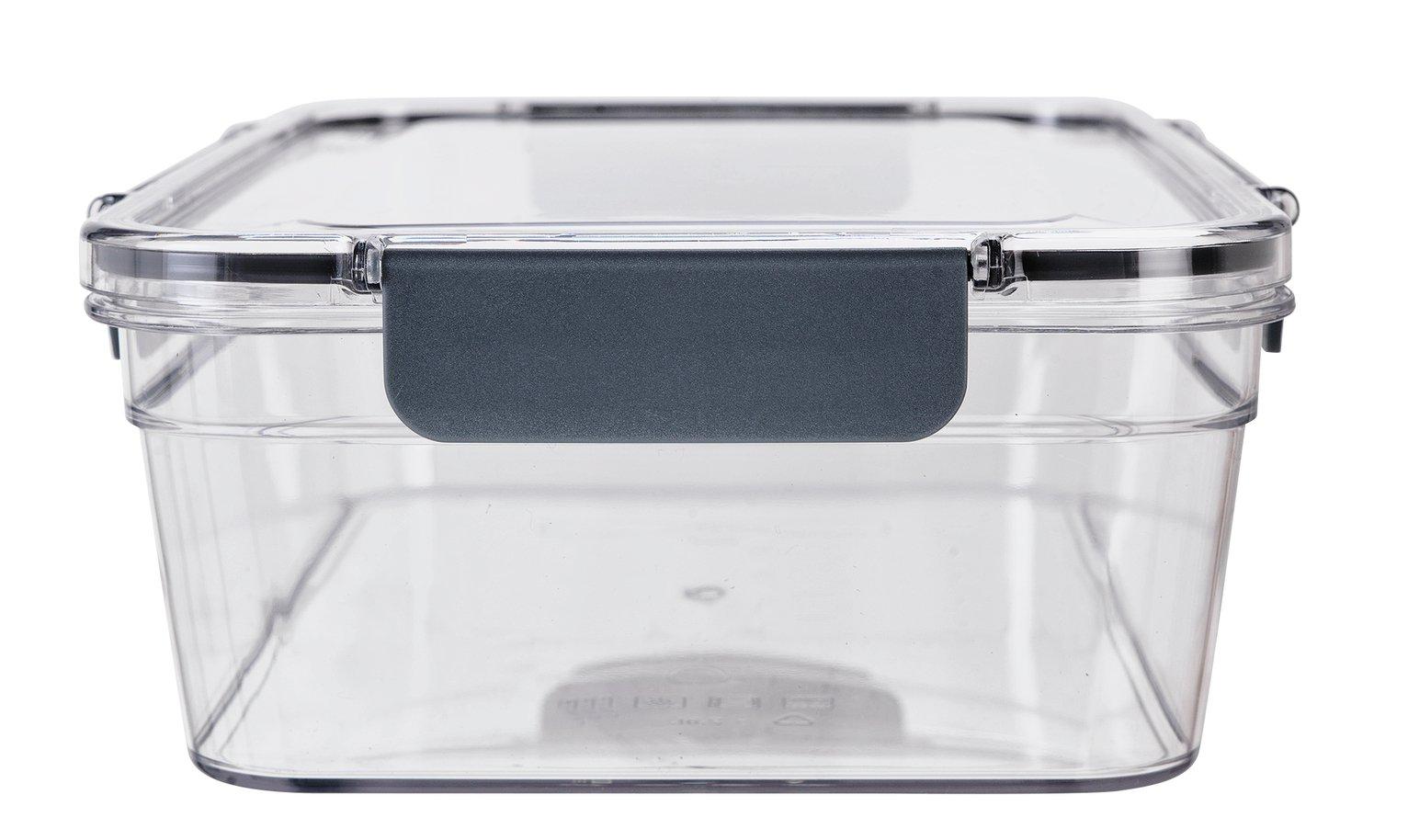 Argos Home Tritan Food Container - 2.5L