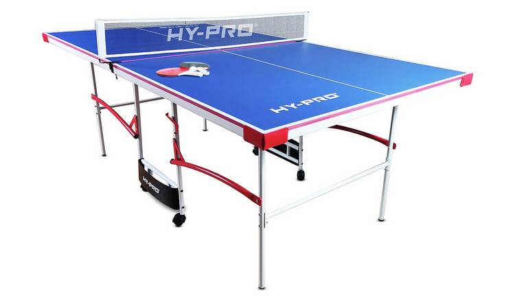 Hy-Pro 7ft Indoor Table Tennis Table