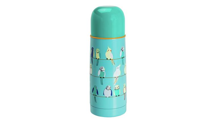 Part of the Family Bird Thermal Flask