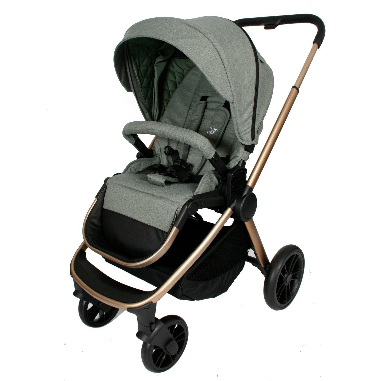 My Babiie Billie Faiers MB400 Pushchair - Sage