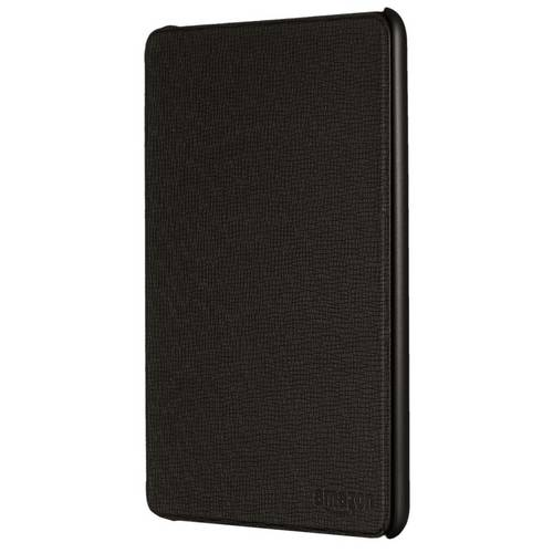 Buy Amazon Kindle Paperwhite Leather Tablet Case - Black   Kindle and  e-reader cases and covers   Argos