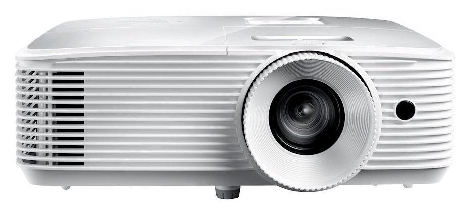 Optoma HD27E 1080P 3D Projector