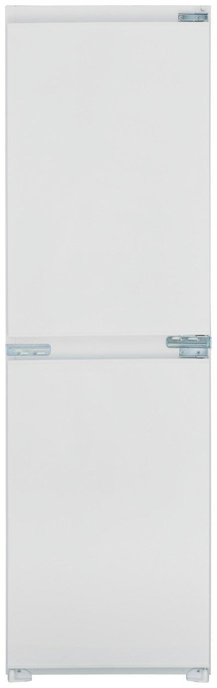 Bush BI5050FF Fridge Freezer - White