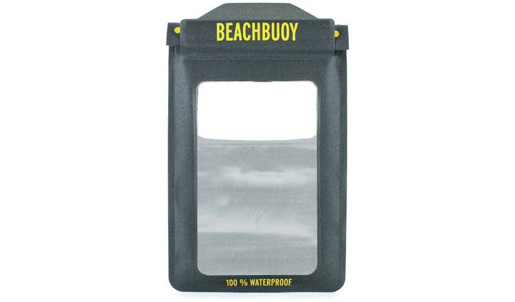 Proporta Beachbuoy Waterproof Smartphone Phone Case - Grey