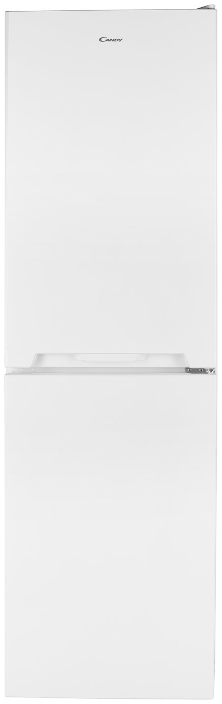 Candy CVS1745WK Fridge Freezer - White