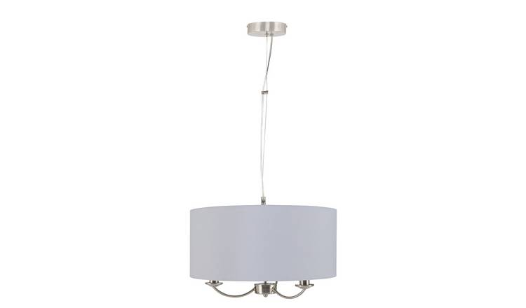 Argos Home Highland Lodge Ceiling Light