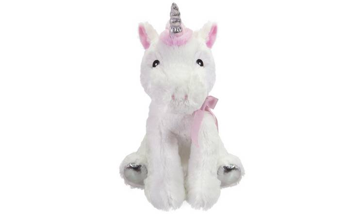 Chad Valley Dream Kingdom Unicorn Soft Toy