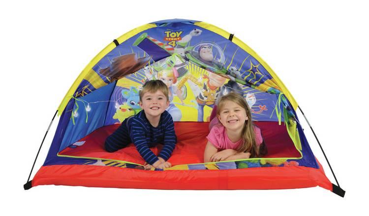 Frozen Disney Pop Up Play Tent, Blue