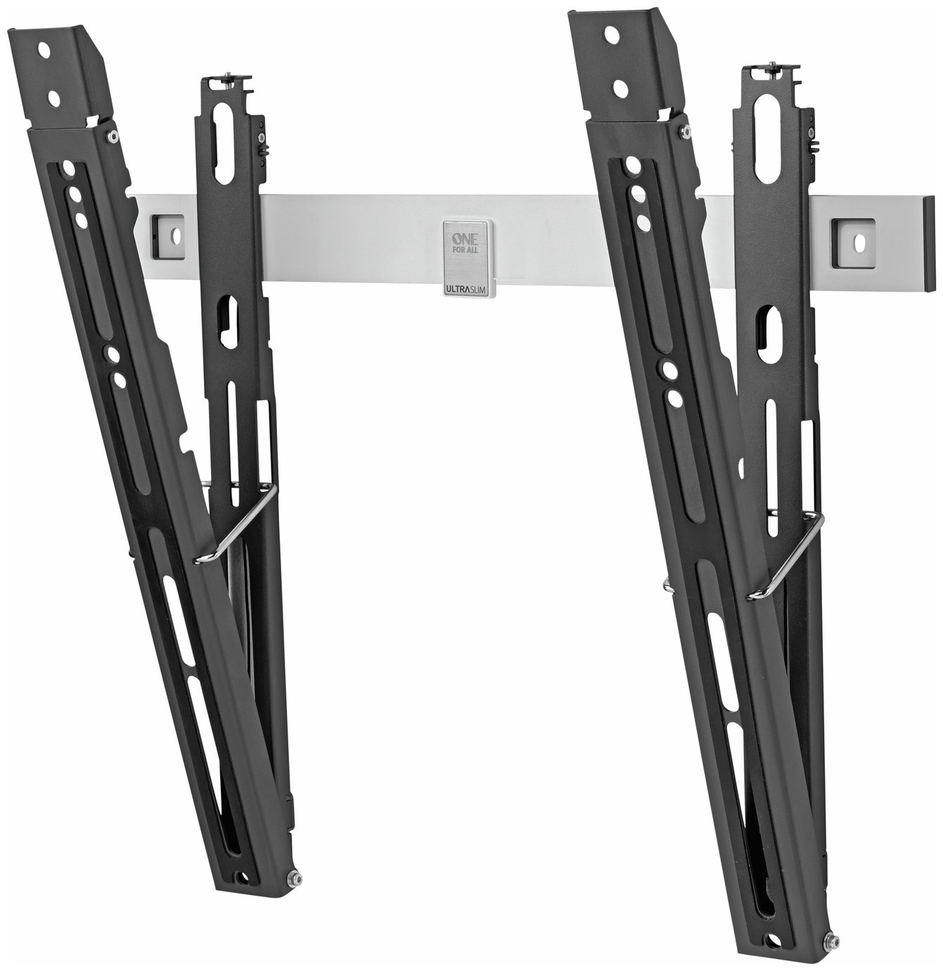 One For All WM6421 Ultra Slim 32 - 65in Tilt TV Wall Bracket