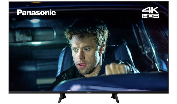 Panasonic 65 Inch TX-65GX700B Smart 4K HDR LED TV