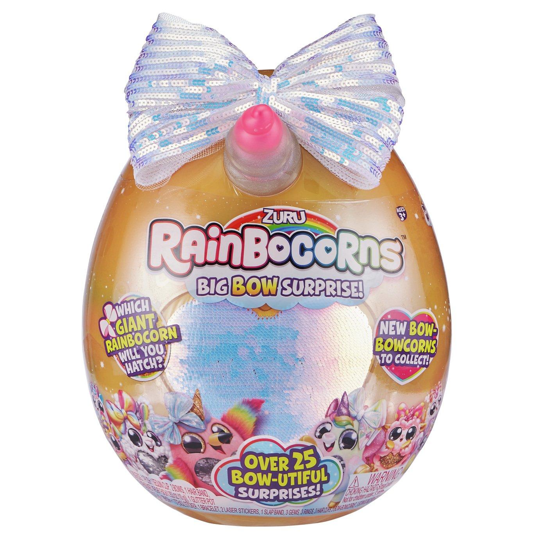 Rainbocorns Big Bow Surprise