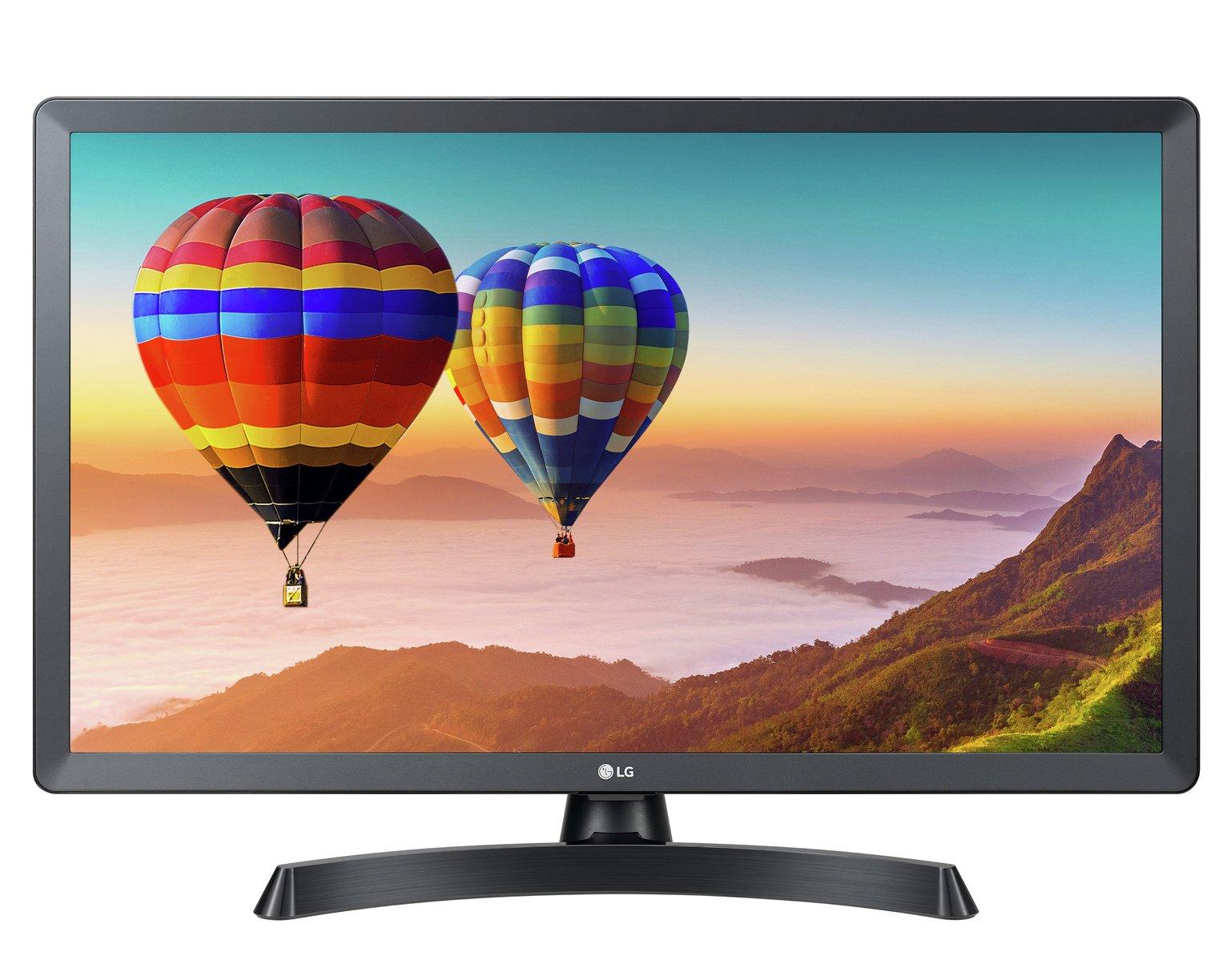 LG 28 Inch 28TN515V HD Ready LED TV Monitor