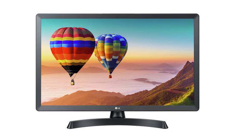LG 28 Inch 28TN515V HD Ready LED TV Monitor