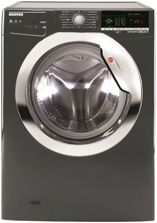 Hoover WDWOAD4106AHCG 10KG / 6KG Washer Dryer - Graphite