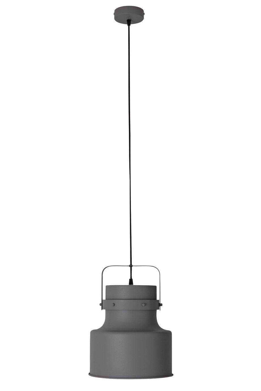 Argos Home Franke Pendant Ceiling Light - Grey