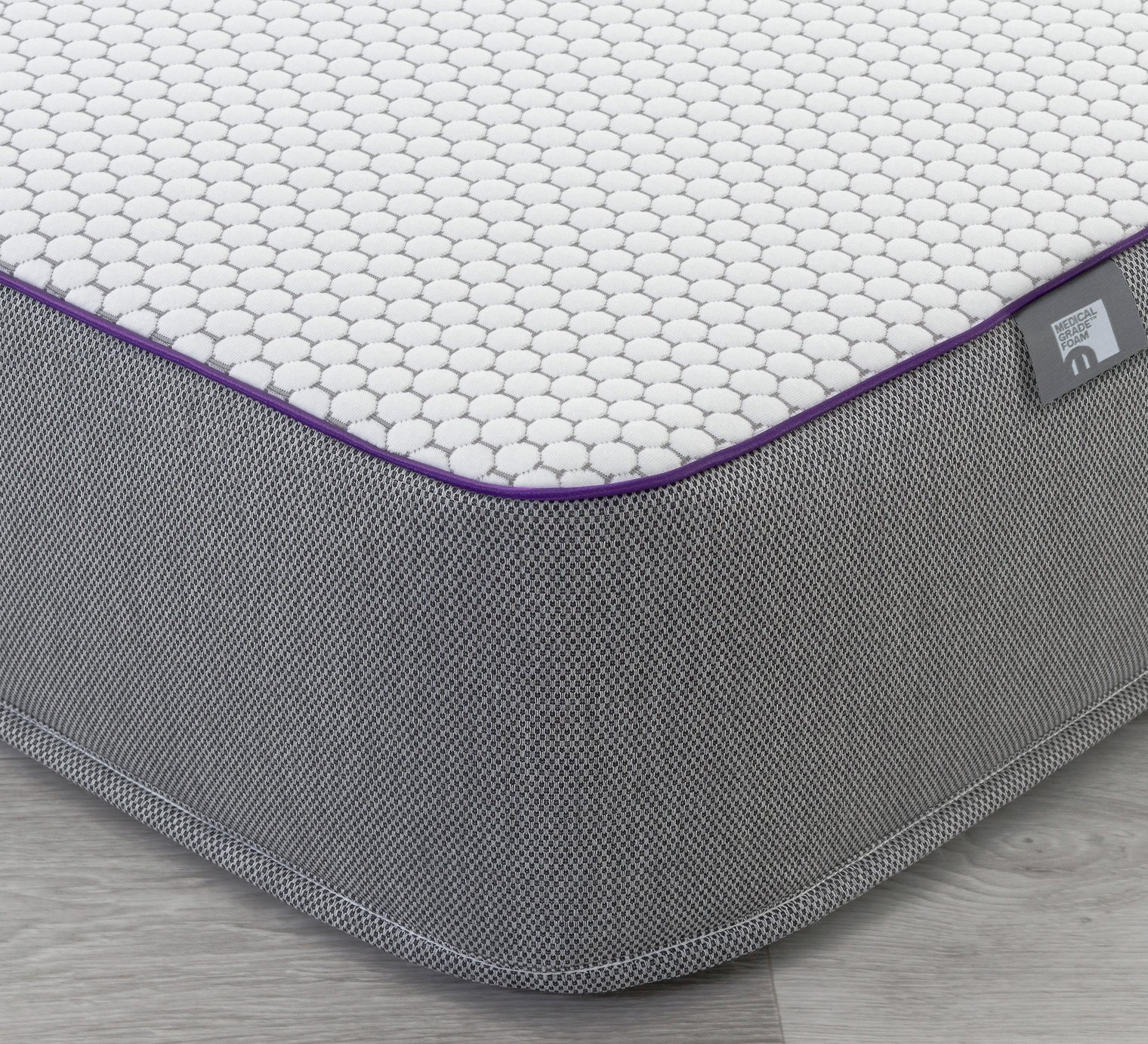 Mammoth wake essential single mattress