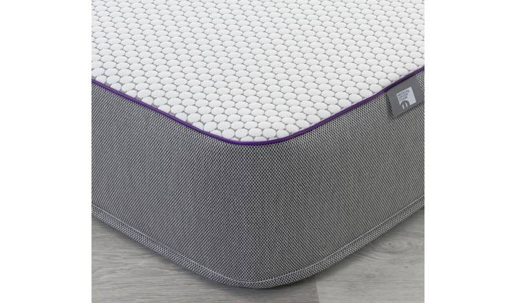 Mammoth Wake Essential Single Mattress