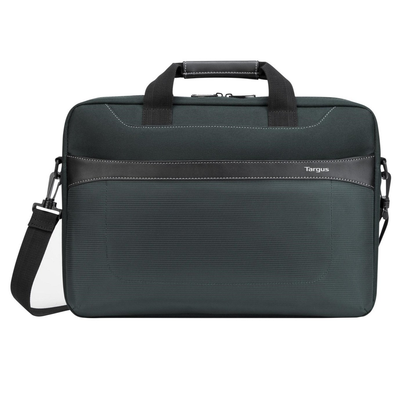 Targus GeoLite 15.6 Inch Laptop Bag - Black