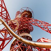 Buyagift The Slide at The ArcelorMittal Orbit for Two
