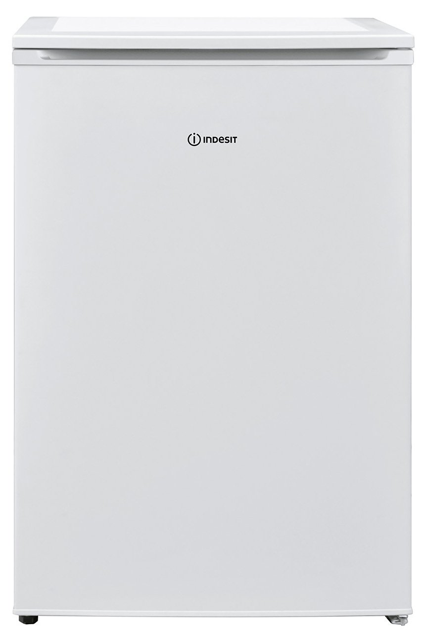 Indesit TLAA10 Under Counter Larder Fridge - White