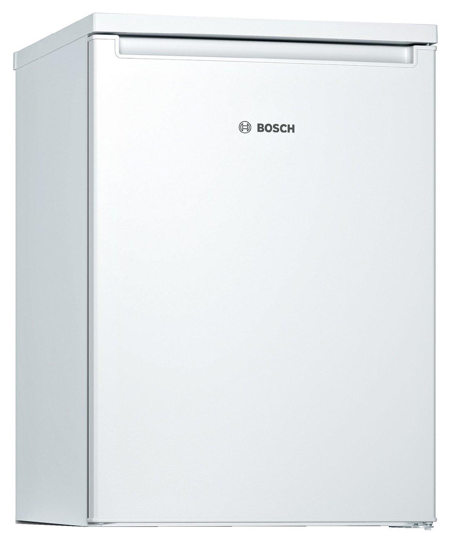 Bosch KTL15NW3AG Under Counter Fridge - White