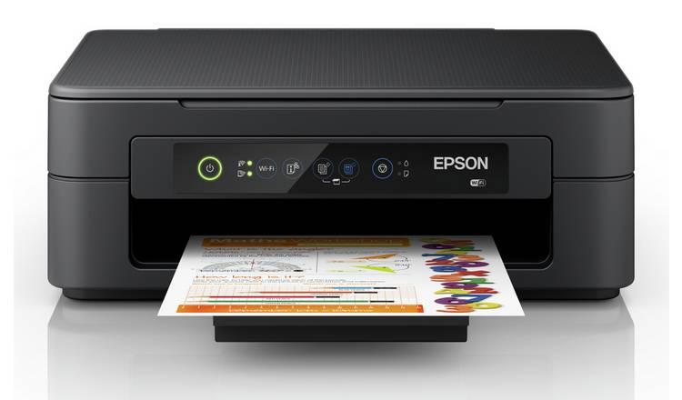 argos printers