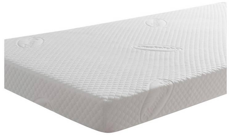 new arrival 2f3ed 1c84f Buy Silentnight Healthy Growth Toddler Mattress | Kids mattresses | Argos