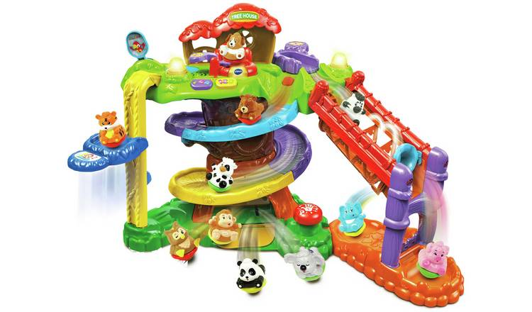 VTech ZoomiZoos Tree House