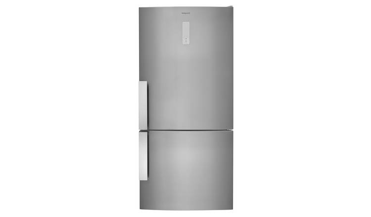 Hotpoint H84BE72XO3 Fridge Freezer - Stainless Steel