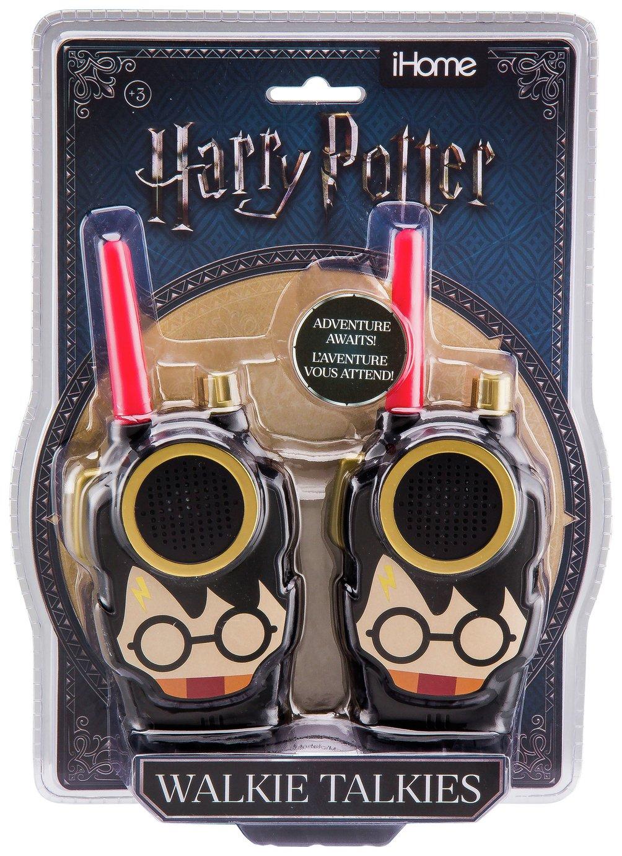Harry Potter Walkie Talkie