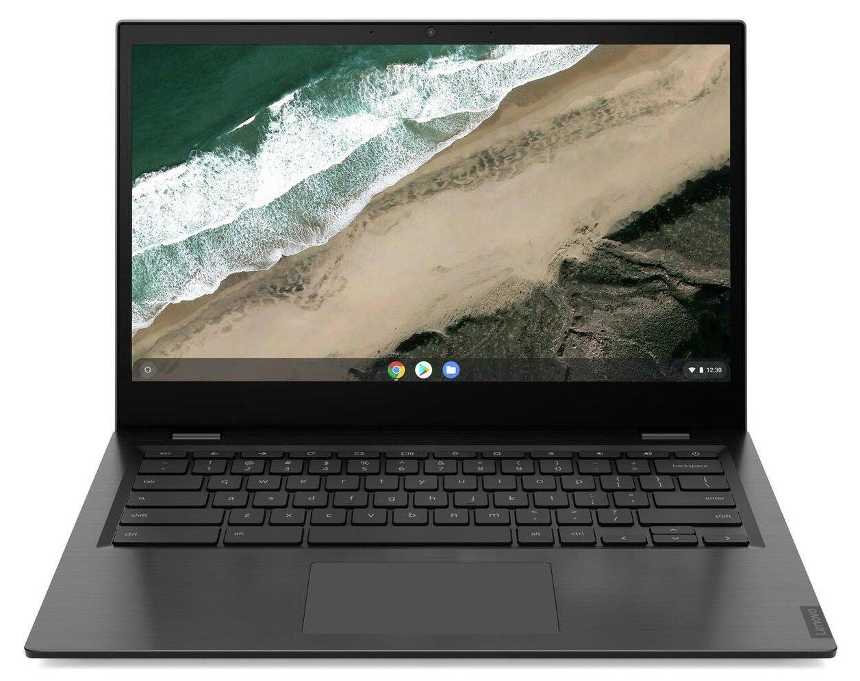 Lenovo S345 14in AMD A6 4GB 64GB FHD Chromebook
