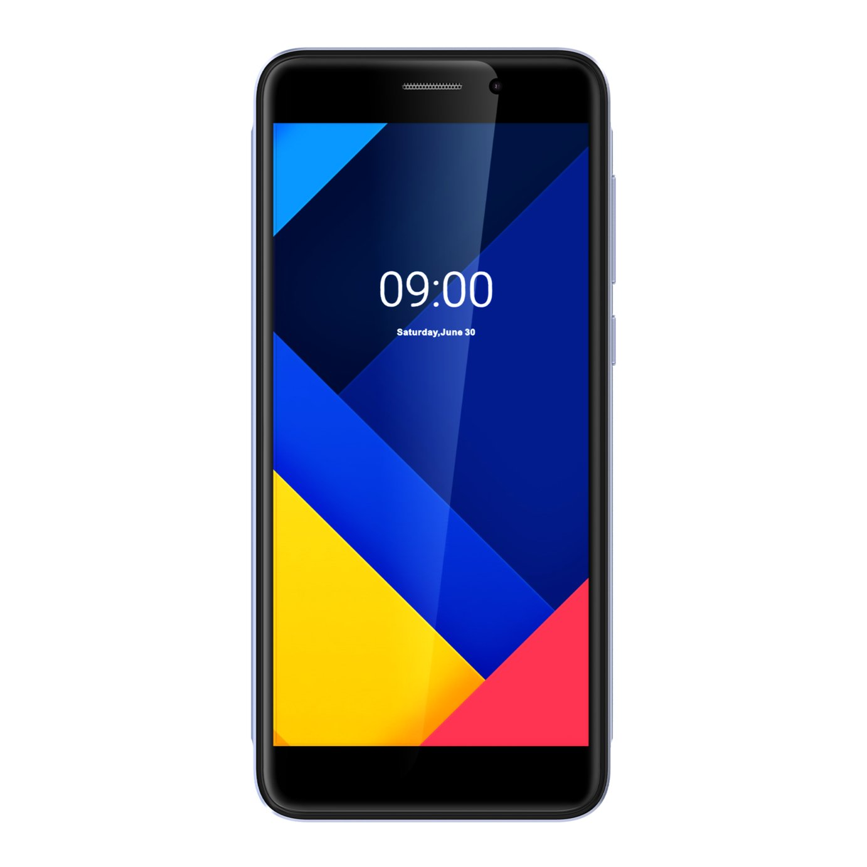Vodafone IMO Q3 Plus Mobile Phone - Black
